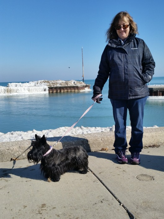 ainsley mama lake michigan 3-7-2015 2-53-29 PM