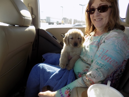 George Kerby and Mama  coming home3-2-2016 1-43-51 PM 3-2-2016 1-43-51 PM